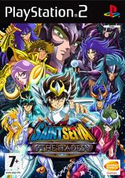 Saint Seiya The Hades (PS2) - 1