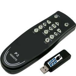 Remote Control (PS3)