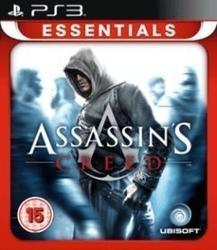 Assassins Creed 1 (PS3)