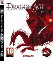 Dragon Age: Origins (PS3) - 1