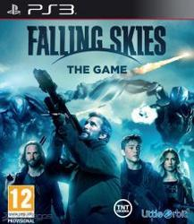 Falling Skies (PS3)