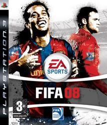 FIFA 08 (PS3) - 1