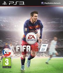 FIFA 16 (PS3) - 1