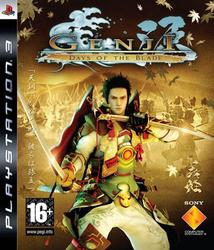 Genji: Days of the Blade (PS3) - 1