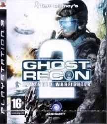 Ghost Recon:Advanced Warfighter 2 (PS3)