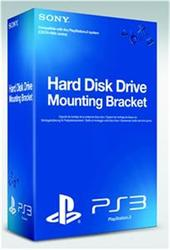 HDD Caddy Boxed (PS3) - 1