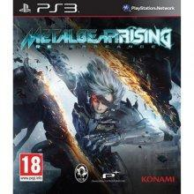 Metal Gear Rising:Revengeance (PS3)