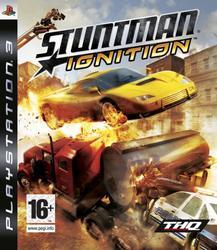 Stuntman: Ignition (PS3) - 1
