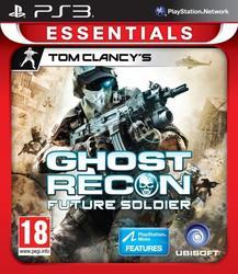 Tom Clancy´s Ghost Recon Future Soldier (PS3)