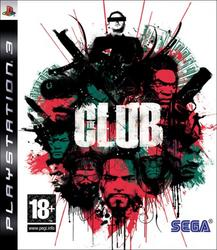 The Club (PS3) - 1