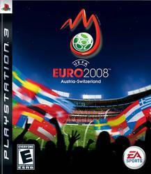 UEFA EURO 2008 (PS3) - 1