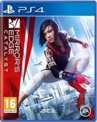 Mirror's Edge Catalyst (PS4) - 1
