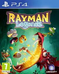 RAYMAN LEGENDS (PS4) - 1