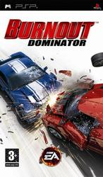 Burnout Dominator (PSP) - 1