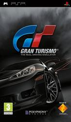 Gran Turismo (PSP) - 1