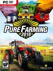 Pure Farming 2018 (PC) - 1