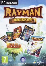 Rayman Kolekce - 1