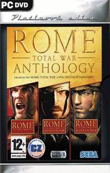 Rome: Total War Anthology - 1