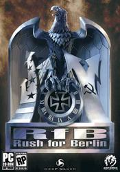 Rush for Berlin - 1