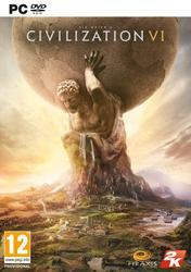 Sid Meier's Civilization VI (PC) - 1