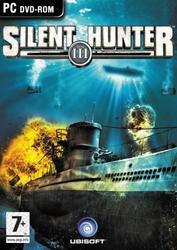 Silent Hunter III - 1