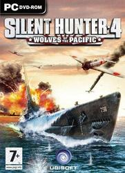 Silent Hunter 4 - Wolves of the Pacific - 1