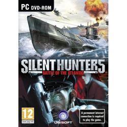 Silent Hunter 5: Battle of the Atlantic - 1