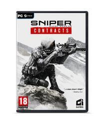 Sniper: Ghost Warrior Contracts (PC) - 1