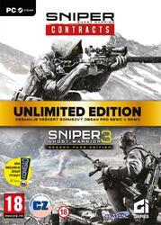 Sniper: Ghost Warrior Contracts Unlimited Ed. (PC) - 1