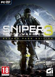 Sniper: Ghost Warrior 3 Season Pass Edition (PC) - 1