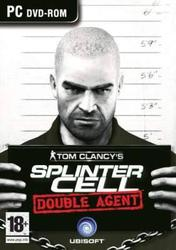 Splinter Cell Double Agent - 1