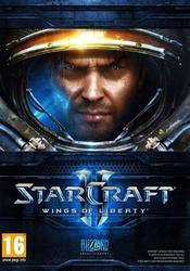 StarCraft II: Wings of Liberty (PC/ Mac)