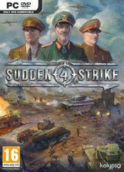 Sudden Strike 4 (PC) - 1