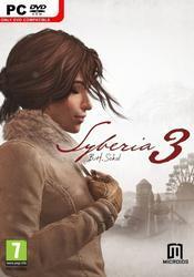Syberia 3 (PC) - 1