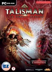 Talisman: The Horus Heresy - 1