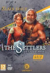 The Settlers 6 GOLD (PC)
