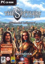 The Settlers 6: Východní Království (PC)