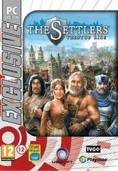 The Settlers 6: Vzestup Říše (PC)