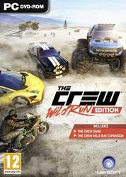The Crew: Wild Run Edition (PC) - 1