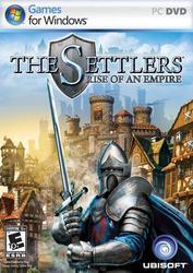The Settlers: Vzestup říše - 1