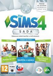 The Sims 4 - Sada 1 - 1