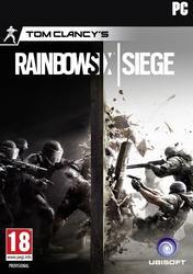 Tom Clancy's Rainbow Six: Siege - 1