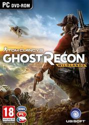 Tom Clancy's Ghost Recon: Wildlands (PC) - 1