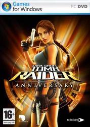 Tomb Raider: Anniversary - 1