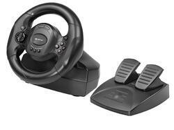 Volant Tracer RAYDER 4 V 1 PC / PS3 / PS4 / XONE - 1