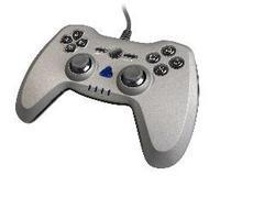Tracer Gamepad Shadow (PC/PS2/PS3) - 1