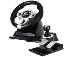 Tracer Roadster 4 in 1 volant pro PC/PS3/PS4/Xone - 1