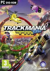 Trackmania Turbo - 1