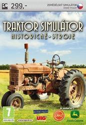 Traktor Historické stroje (PC)