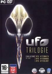 UFO: Trilogie - 1